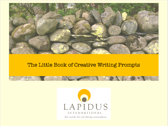 BookofCreativeWritingPrompts