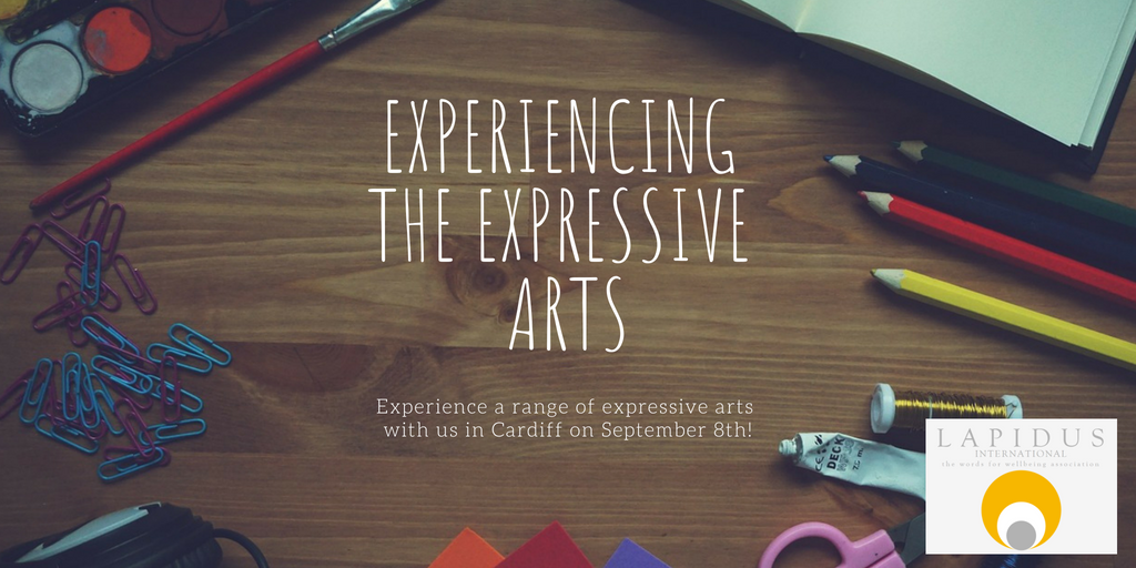Experiencing the Expressive Arts