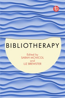 Bibliotherapy - A book review by Francesca Baker