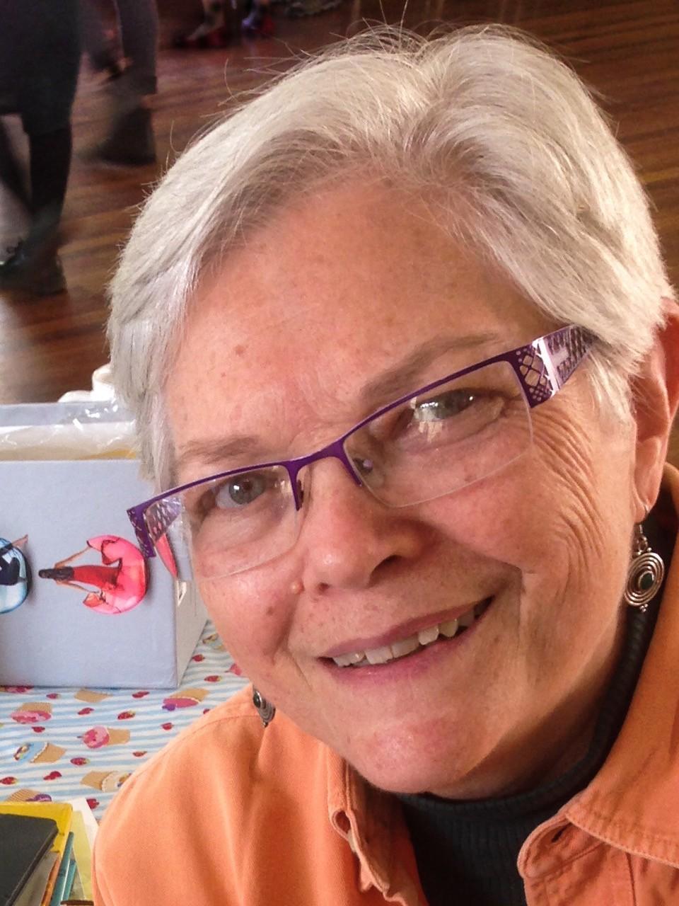 Lapidus Links: Pam Blamey
