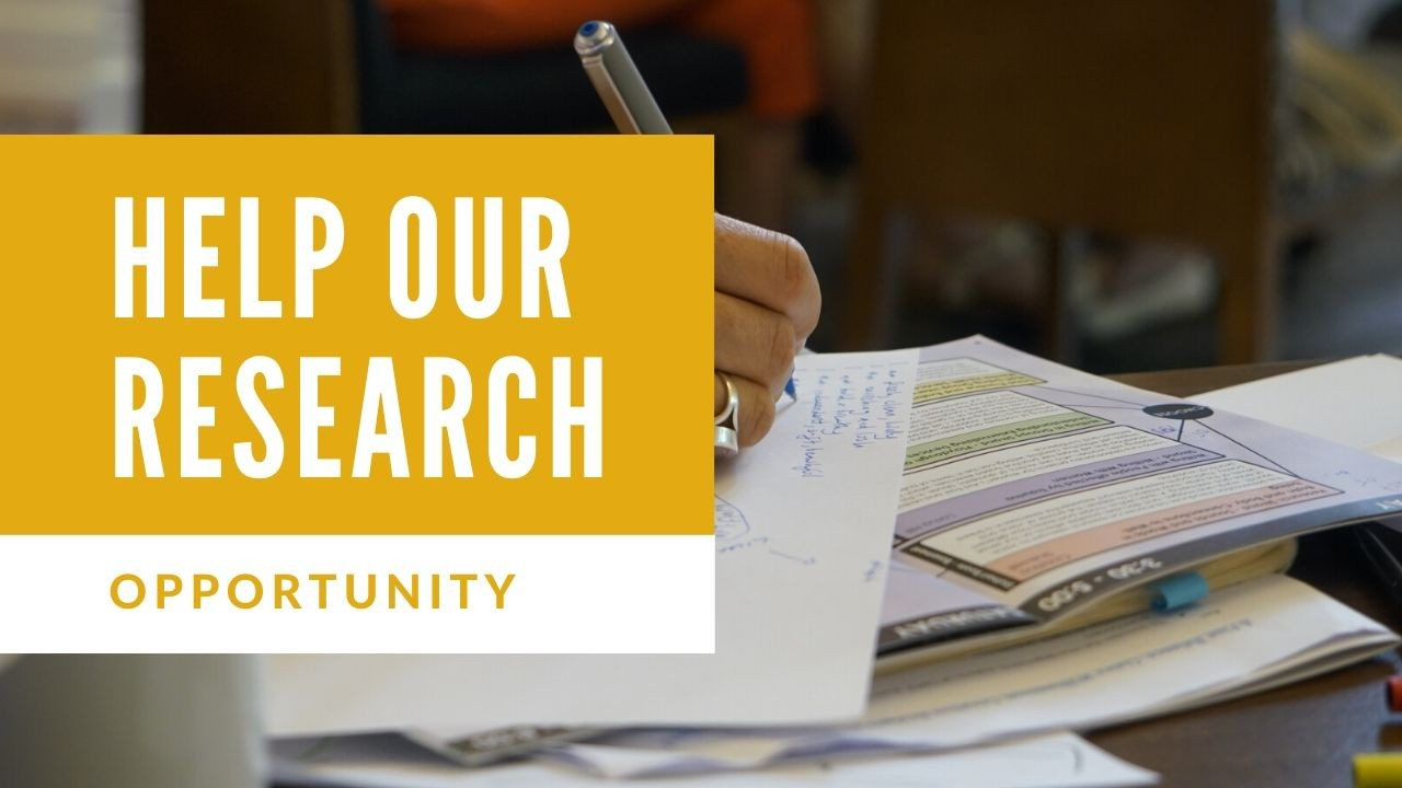 Join our Research Focus Group: COVID-19 recovery research