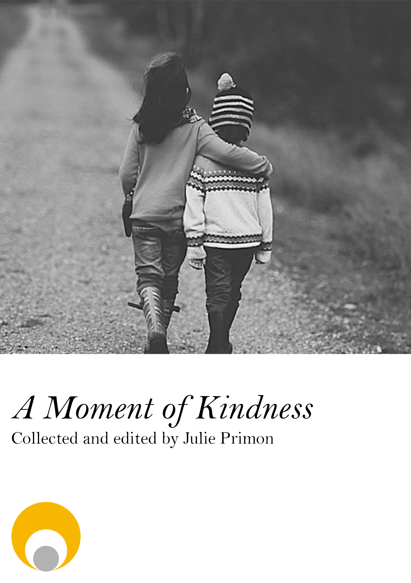 A Moment of Kindness Cover
